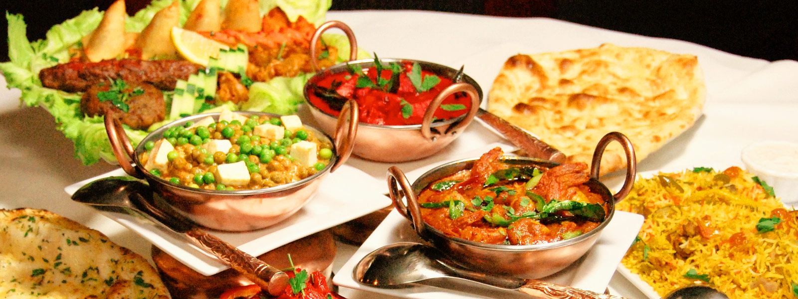 Indian wedding catering london asian food event catering london - Maharaja fine indian cuisine ...